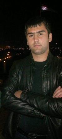 Аслиддин Комилов, 30 декабря , Клесов, id195009135