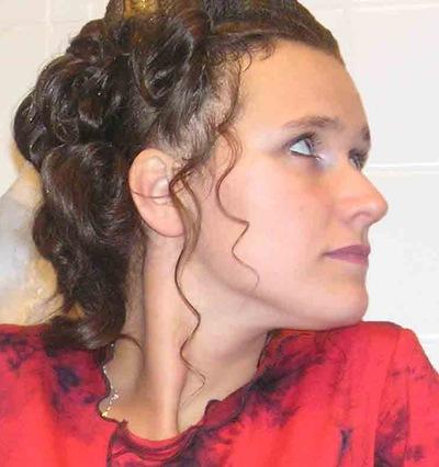 Ленка Курскова-Соболева
