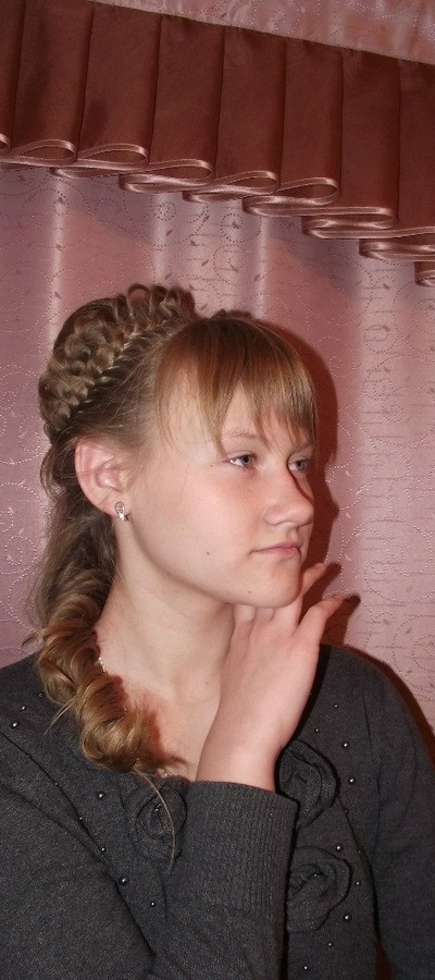 Анастасия Исаенкова, 2 октября 1999, Вязьма, id145967732