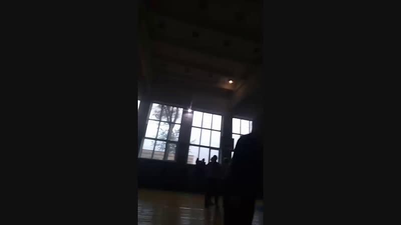 Ксения Ясимова - Live