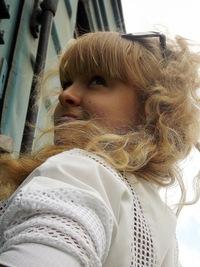 Аня Мазур