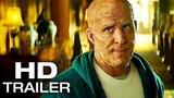 DEADPOOL 2 Not A Virgin Trailer NEW (2018) Ryan Reynolds Superhero Movie HD
