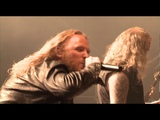 Dark Tranquility - The Mundane And The Magic (LIVE @ Summer Breeze Open Air 2015)