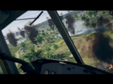 Для War Thunder анонсированы вертолёты.