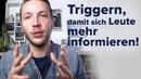 Alternative Medien auf dem Vormarsch 4 Kilez More macht PR für den Frieden