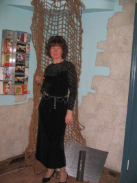 Галина Аргунова, 2 августа 1955, Харьков, id182880815