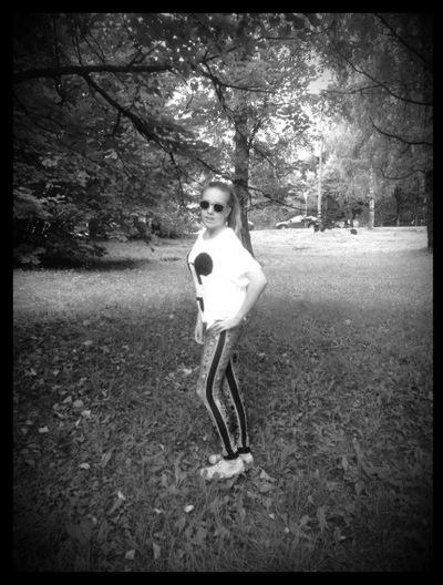 Екатерина Акинфеева, 7 августа 1998, Днепропетровск, id161745057