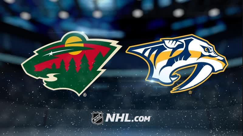NHL.RS.2018.10.15.MIN@NSH