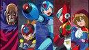 Mega Man X Legacy Collection 1 2 Announce Trailer