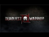 Непобедимый воин 3 сезон Ганнибал против Чингисхана