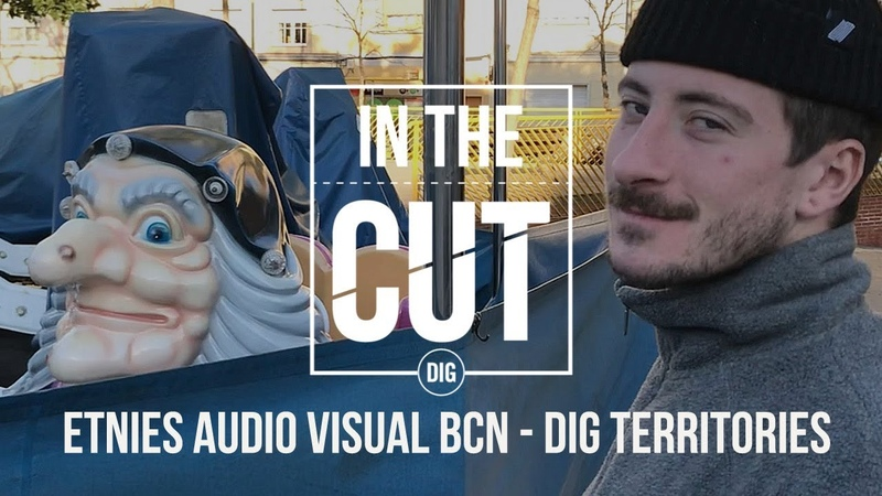 ETNIES X DIG BMX BCN - In The Cut | Territories 4