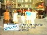 The Beach Boys - Hot Fun in the Summertime