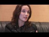 Helene Grimaud en interview sur VirginMega.fr
