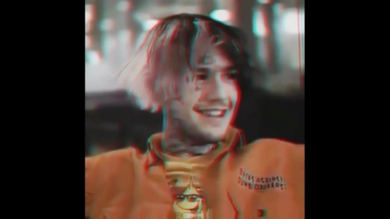 Lil peep edit vine