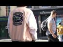 SUPREME x LACOSTE - WEEK 9