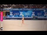 Дарья Трубникова — Мяч Q 17.275