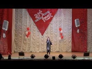 Цыганкова Марина 7 лет