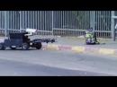 Пошутили над мусорами в Израиле