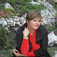 Ольга Крюковская