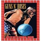 Guns N' Roses альбом Maracana Stadium, Rio De Janeiro, Brazil, January 23rd, 1991