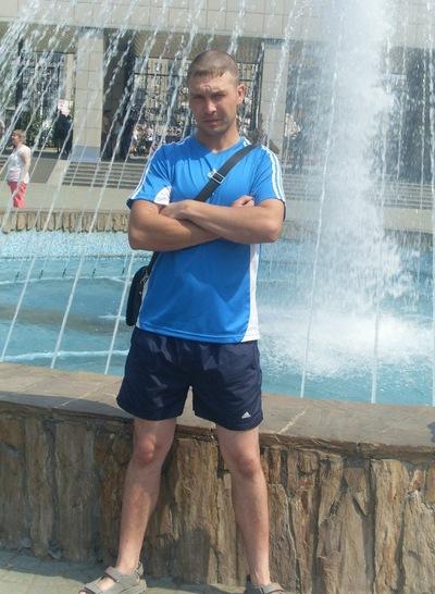 Владимир Маевский, 6 сентября 1993, Новосибирск, id72891132