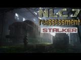 STALKER | NLC7 | Rethinking|CКАНЕРЫ ЛИМАНСК