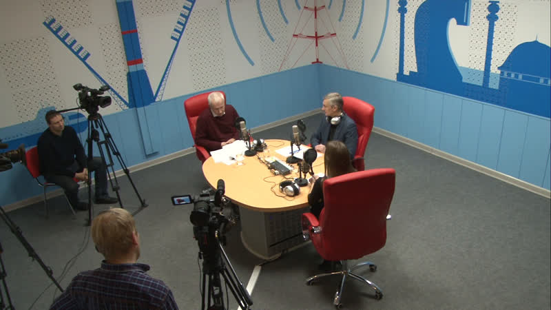 Live: Радио Поморье