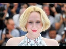 Gwendoline Christie Funny Moments Backstage Interview Brienne of Tarth Funny Moments
