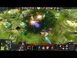 Highlights Alliance vs Fnatic (Starladder 17.01.2014 )