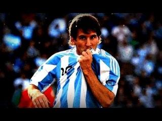 Lionel Messi ► World Cup 2014 ● Promo