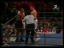 Andrzej Gołota vs Mike Tyson Polski Komentarz Część 2
