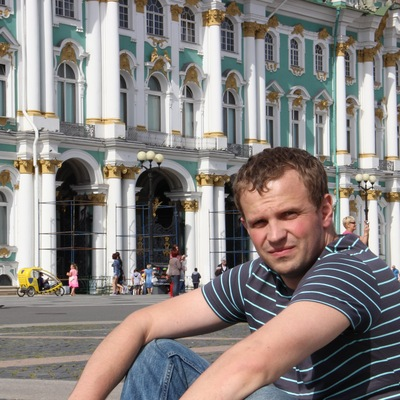 Александр Чуфистов, 19 января 1989, Удомля, id42148534