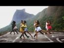 Samba de Gafieira no Rio de Janeiro - Cia Brasileira de Samba | Dança, Carlinhos de Jesus! - Inovasamba