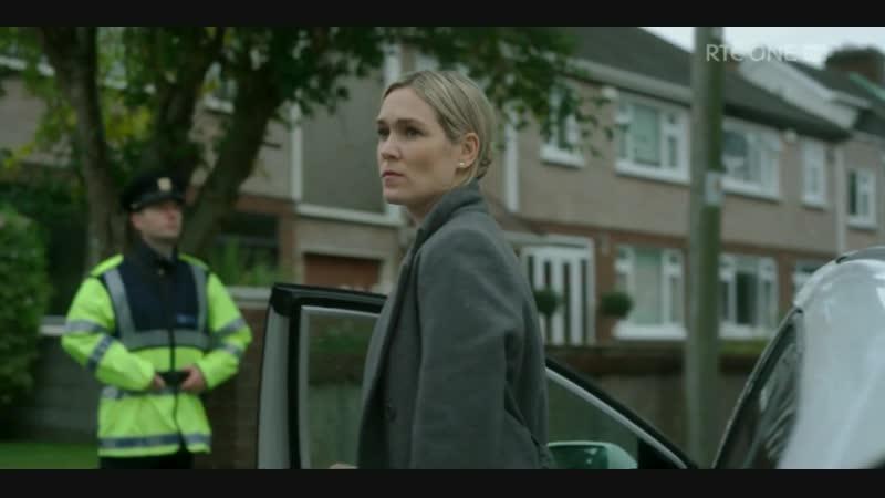 Taken Down Season 1, Episode 5 (RTE One 2018 IE) (ENG)