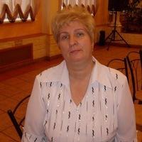Людмила Симакова, 15 октября 1952, Пермь, id195519725