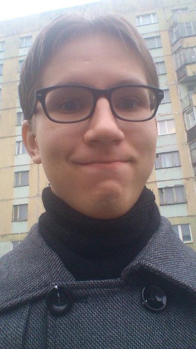 Александр Макаров, 27 декабря 1994, Норильск, id176020090