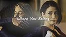 Kara and Alex ✔ Where You Belong