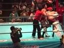 1993.04.12 - Davey Boy Smith/Joel Deaton vs. Doug Furnas/Dan Kroffat [HANDHELD]