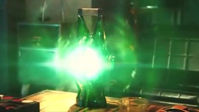 Клятва зеленого фонаря - vk.comcoub_tv