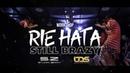 Rie Hata feat. Hata Boy | Still Brazy by YG | beinspired
