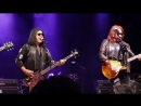 Shock Me Ace Frehley and Gene Simmons Matter Benefit CHS Field