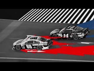 FOX Nascar All-star Race 2014
