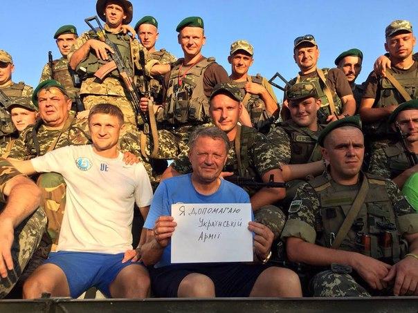 Боевики на Донбассе будут искать возможность захватить новые территории в том месте и в то время, которые выберет Кремль, - Пайетт - Цензор.НЕТ 2327