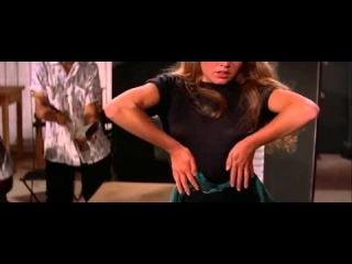Танец Брижит Бардо из фильма «И Бог создал женщину» (1956)