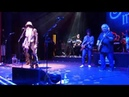 Billy Gibbons and Supersonic Blues machine, Bernie Marsden Davy Knowles