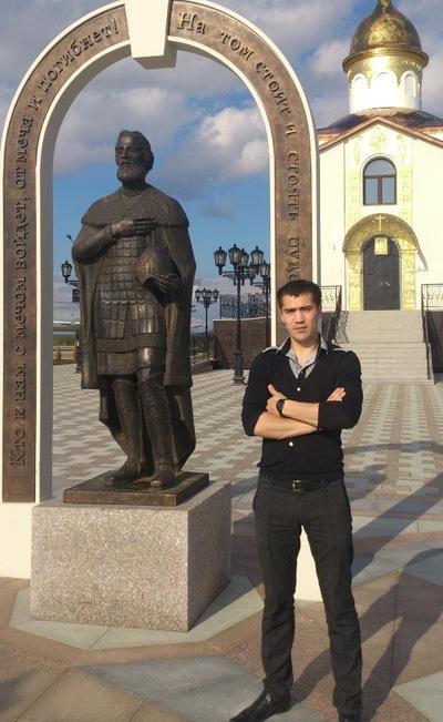 Andrey Soprano, 28 ноября 1928, Тюмень, id11018528