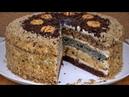 ✧ ТОРТ Дамский Каприз или ТОРТ Сметанник ✧ Cake Lady's whim ✧ Марьяна