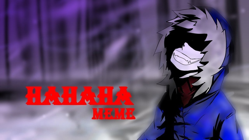 Hahaha MEME - Snooptale Sans