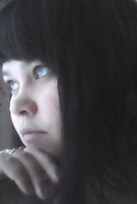 Оксана Молчанова, 14 февраля 1996, Муром, id138117021