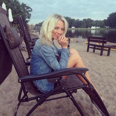 Виктория Малинина, 17 августа 1991, Нижний Новгород, id227636544